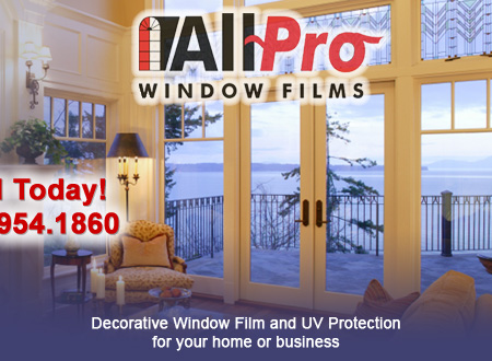 All Pro Window Film - Raleigh, NC